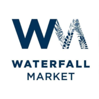 Waterfall Logo